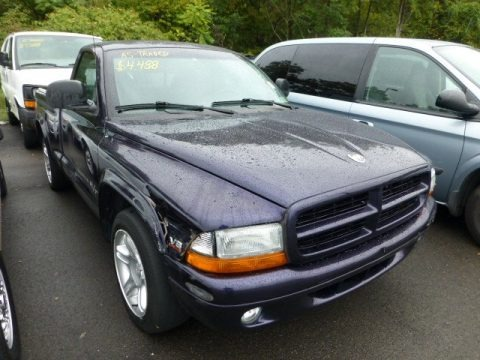 1999 dodge dakota r t sport regular cab data info and. Black Bedroom Furniture Sets. Home Design Ideas