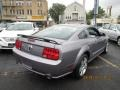 2007 Tungsten Grey Metallic Ford Mustang GT Premium Coupe  photo #4