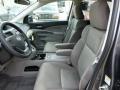Gray Front Seat Photo for 2013 Honda CR-V #71486606