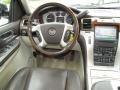 2009 Cadillac Escalade Cocoa/Very Light Linen Interior Dashboard Photo