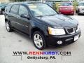 Black 2008 Pontiac Torrent GXP AWD