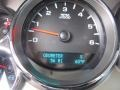 2012 Black Granite Metallic Chevrolet Silverado 1500 LT Extended Cab 4x4  photo #20