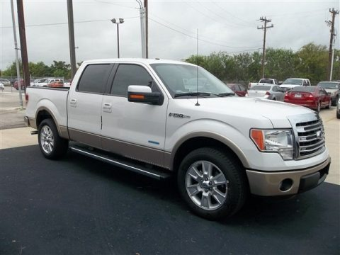 2013 ford f150 lariat supercrew data info and specs. Black Bedroom Furniture Sets. Home Design Ideas