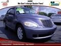 2007 Opal Gray Metallic Chrysler PT Cruiser Convertible #71504828