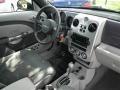 2007 Opal Gray Metallic Chrysler PT Cruiser Convertible  photo #18