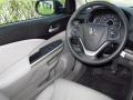 2013 Twilight Blue Metallic Honda CR-V EX-L  photo #5
