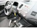 Black Dashboard Photo for 2007 Honda Civic #71524439