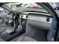 2006 Windveil Blue Metallic Ford Mustang V6 Premium Coupe  photo #13