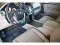 Gray Prime Interior Photo for 2013 Honda Pilot #71527822