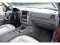 2005 Ford Explorer Graphite Interior Dashboard Photo