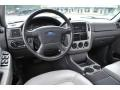 2005 Ford Explorer Graphite Interior Prime Interior Photo