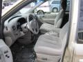 Taupe Interior Photo for 2003 Chrysler Town & Country #71534452