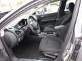 Black Front Seat Photo for 2013 Dodge Dart #71543529