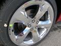 2013 Redline 3-Coat Pearl Dodge Challenger SXT Plus  photo #5