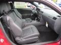 2013 Redline 3-Coat Pearl Dodge Challenger SXT Plus  photo #7