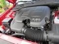 2013 Redline 3-Coat Pearl Dodge Challenger SXT Plus  photo #9
