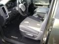 2012 Sagebrush Pearl Dodge Ram 1500 SLT Quad Cab 4x4  photo #10