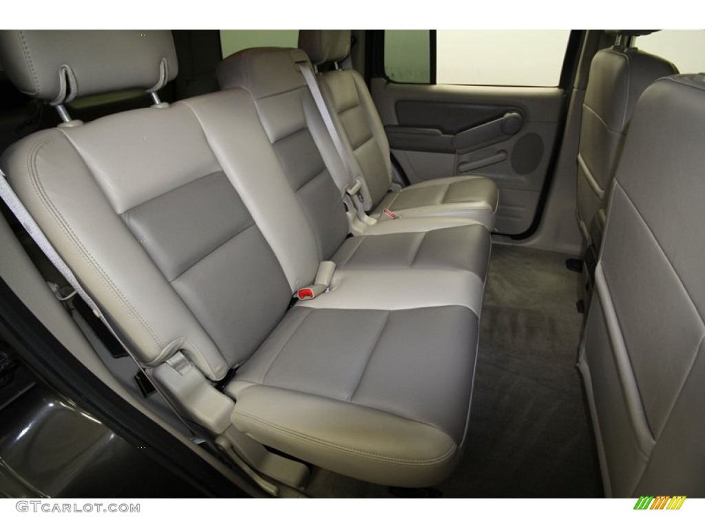2006 ford explorer xlt interior color photos