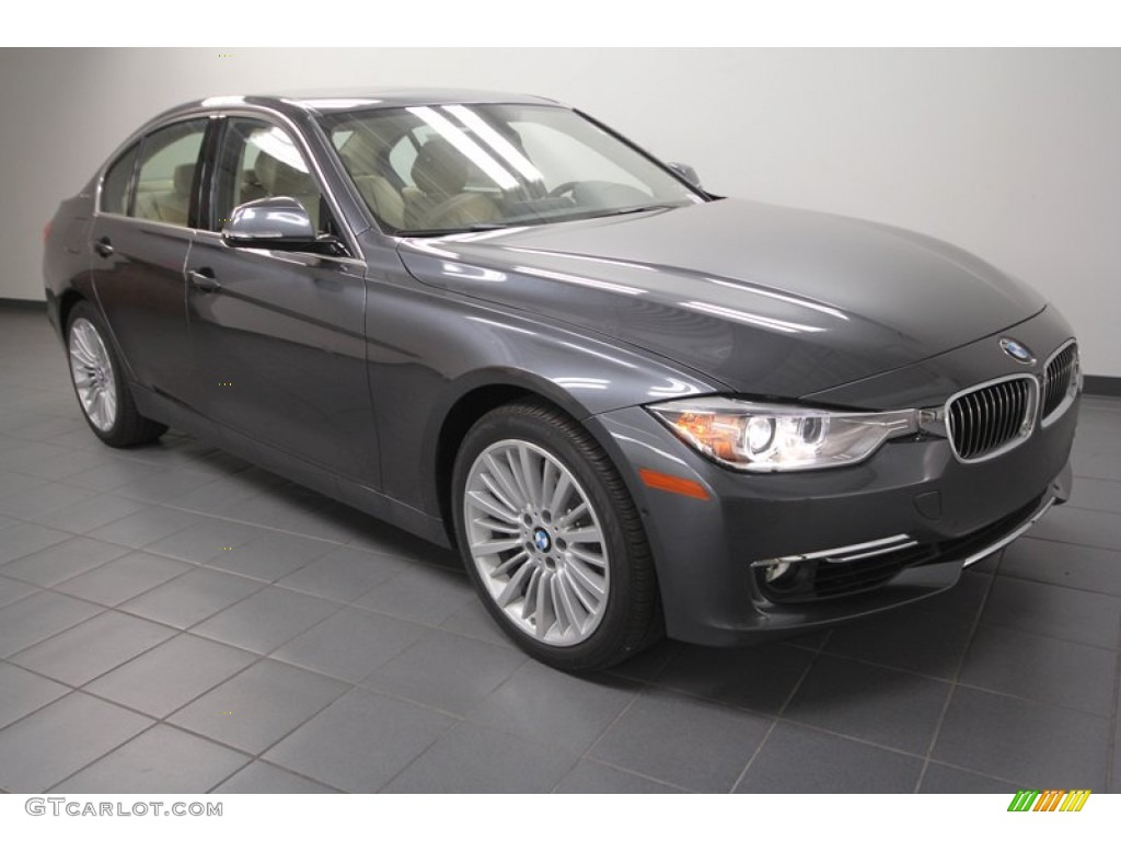 Bmw 3 Series Mineral Grey Autos Post
