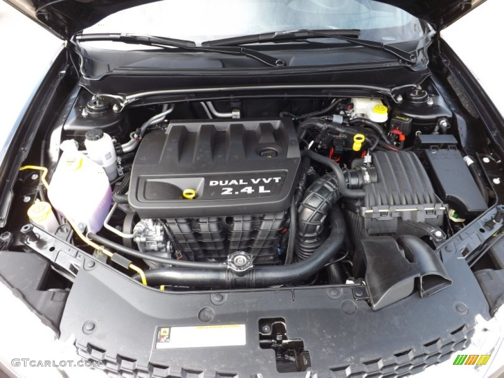 2010 Dodge Avenger 2 4l Engine Diagram  Dodge  Auto Wiring