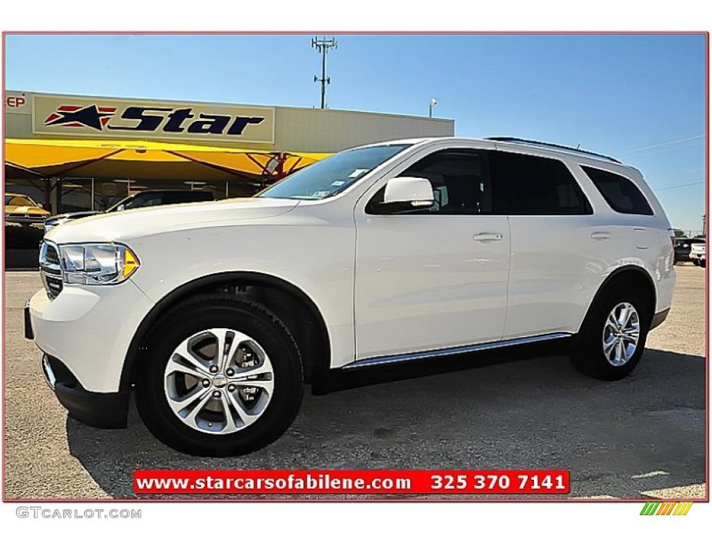 2012 stone white dodge durango crew 71531723 car color galleries. Black Bedroom Furniture Sets. Home Design Ideas