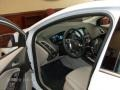 2012 Oxford White Ford Focus Electric  photo #4