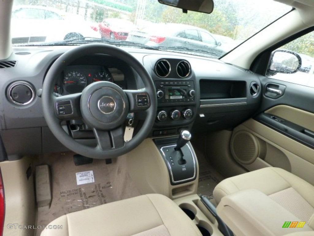 Dark slate gray light pebble interior 2013 jeep compass - 2016 jeep compass interior lights ...