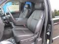 2012 Black Granite Metallic Chevrolet Silverado 1500 LT Extended Cab 4x4  photo #13