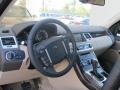 2013 Ipanema Sand Metallic Land Rover Range Rover Sport HSE  photo #7