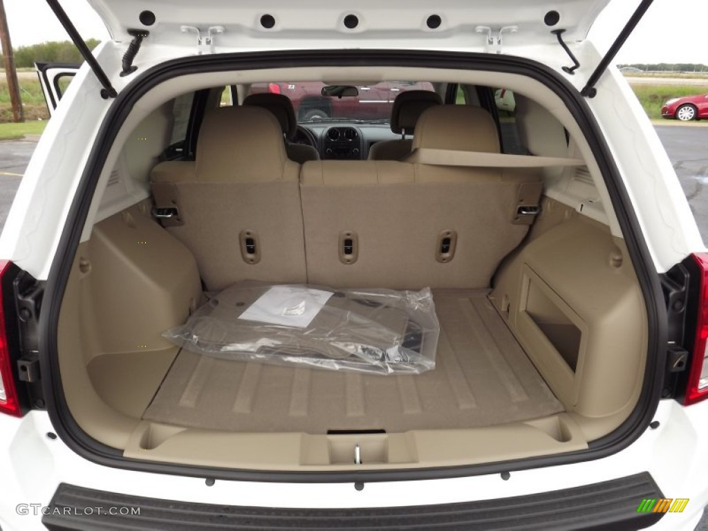 2013 jeep compass sport trunk photo 71587419. Black Bedroom Furniture Sets. Home Design Ideas