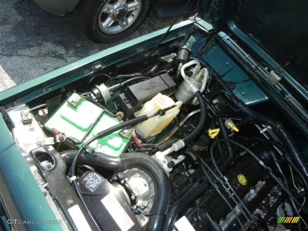 2001 jeep cherokee sport 4 0 litre ohv 12 valve inline 6 cylinder engine photo 71587632. Black Bedroom Furniture Sets. Home Design Ideas