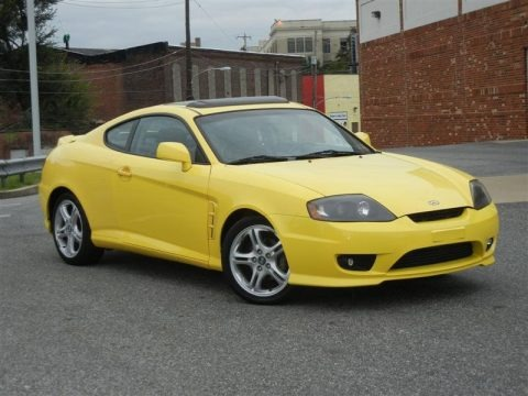 2006 hyundai tiburon gt data info and specs. Black Bedroom Furniture Sets. Home Design Ideas