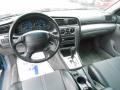 Gray Prime Interior Photo for 2006 Subaru Baja #71589441