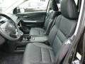 Black Interior Photo for 2013 Honda CR-V #71592438