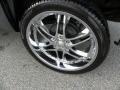 Stealth Gray Metallic - Sierra 1500 SL Extended Cab Photo No. 17