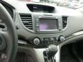 2013 White Diamond Pearl Honda CR-V EX-L AWD  photo #18