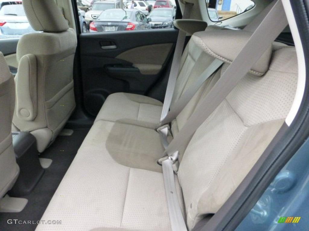 Beige interior 2013 honda cr v ex awd photo 71593779 for Honda cr v 2013 interior