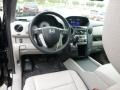 Gray Interior Photo for 2013 Honda Pilot #71594481