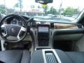 Cocoa/Very Light Linen Dashboard Photo for 2008 Cadillac Escalade #71603034