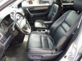 2009 Alabaster Silver Metallic Honda CR-V EX-L 4WD  photo #15