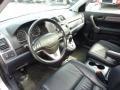 2009 Alabaster Silver Metallic Honda CR-V EX-L 4WD  photo #16