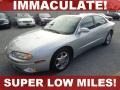 Sterling Metallic 2001 Oldsmobile Aurora 4.0