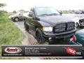 Black 2005 Dodge Ram 1500 Gallery