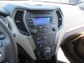 Beige Controls Photo for 2013 Hyundai Santa Fe #71615368