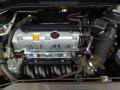 2010 Polished Metal Metallic Honda CR-V EX-L  photo #24