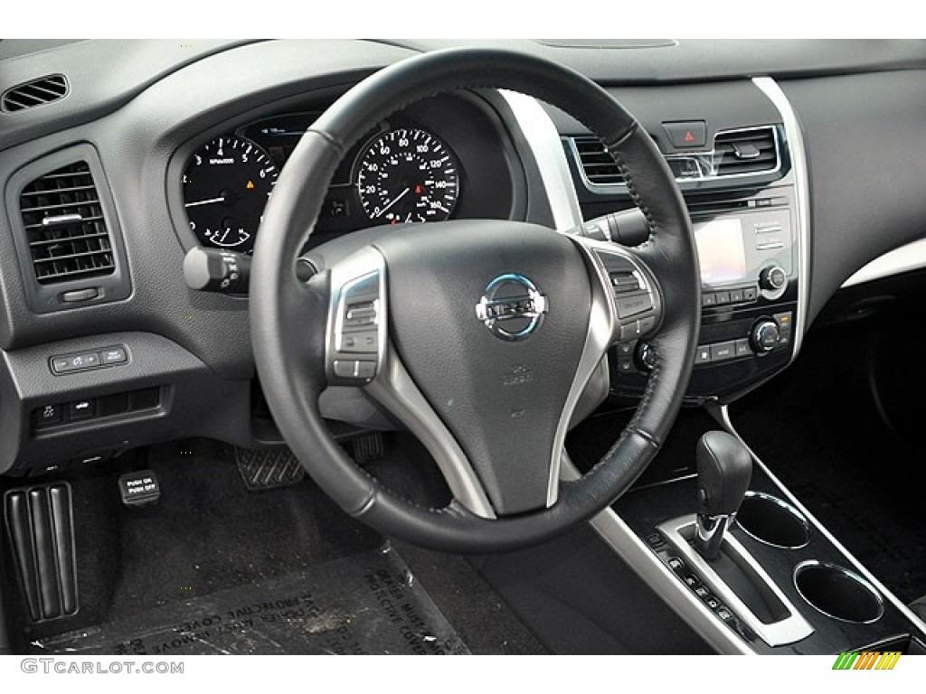 2013 Nissan Altima 2.5 SV interior Photo #71635584 ...