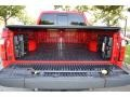2012 Vermillion Red Ford F250 Super Duty Lariat Crew Cab 4x4  photo #21