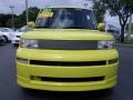 2005 Solar Yellow Scion xB Release Series 2.0  photo #4