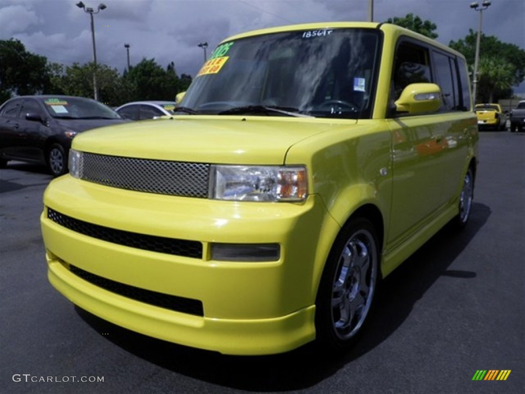2005 scion xb release series 2 0 exterior photos. Black Bedroom Furniture Sets. Home Design Ideas