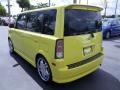2005 Solar Yellow Scion xB Release Series 2.0  photo #10